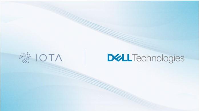 IOTAとDellTechnologiesがProjectAlvariumを発表