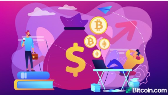 暗号通貨の収益と普通預金口座:デジタル資産を年間最大17%保有する方法