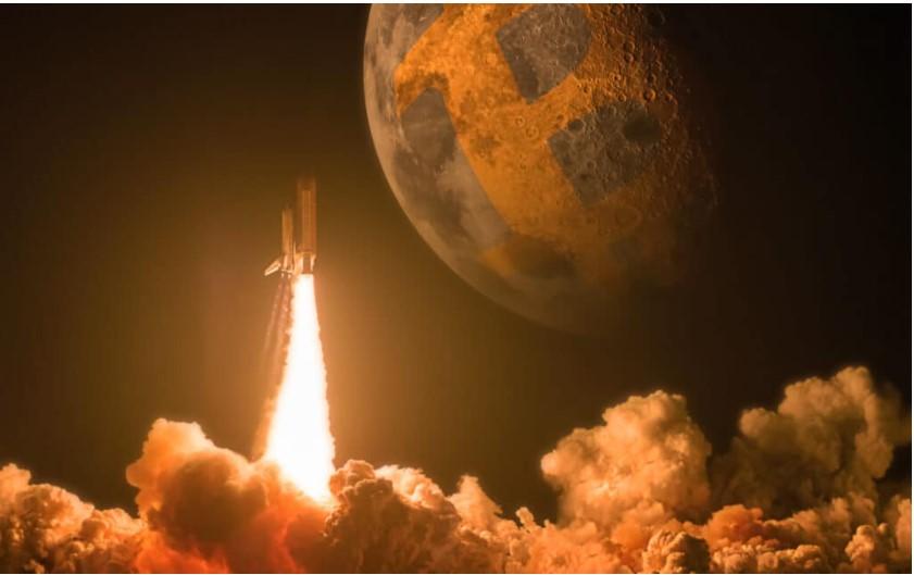 SpaceXはビットコインを調査していると報じられている、MicroStrategyのマイケルセイラーは言う