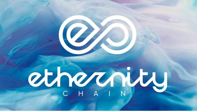 Ethernityチェーンが3月にPolkastarterでIDOを開始