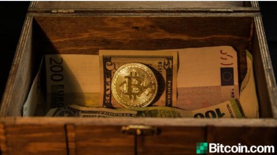 Argo Blockchainは予備資産として172.5ビットコインを購入し、月間収益は52%急増