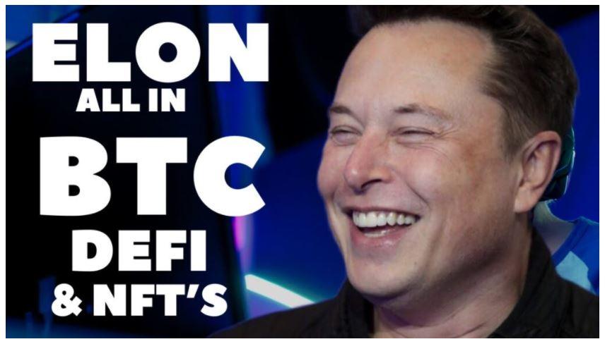 ElonMuskがTwitterでDeFiに対応。彼の最新の暗号ツイートをチェックしてください