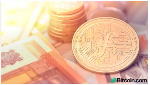 中国からの関心、共同鉱業およびグレースケールトラストがファイルコインの時価総額に評価の上昇をもたらす