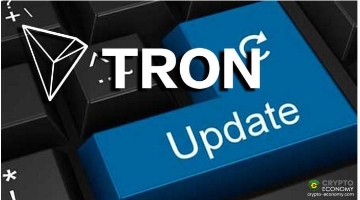 TRONFoundationがTRONCenturyMiningを発表