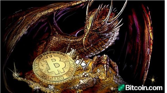 BTCバランスシート:42社が650億ドル以上の価値のある130万ビットコインを保有