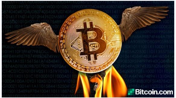 2021年にビットコインが$ 100,000から$ 288Kに達する?ストックツーフローモデルはそれが可能であることを示唆している
