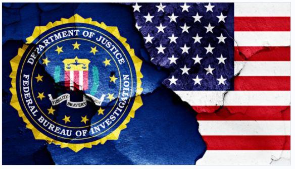 FBIは暗号通貨取引所を運営している6人の無料キーンメンバーを逮捕します