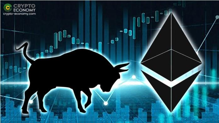 イーサリアム価格が回復し、ETH / USDバイヤーが2,000ドルを目標とするため、19%追加