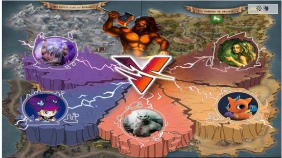 VulcanVerseは、すばらしいグラフィック、ゲームプレイ、伝承でNFTを次のレベルに引き上げます