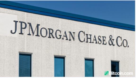 JPモルガン:ビットコインのボラティリティの低下により、金融機関にとってより魅力的なものになり、BTCの価格予測が13万ドルに修正されました