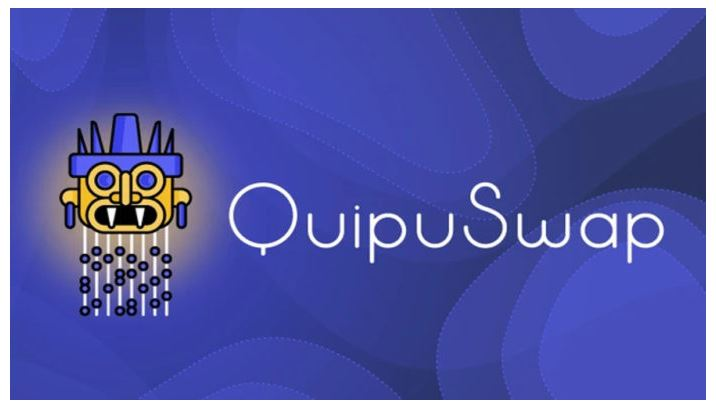 MadfishSolutionsがQuipuSwapを発表。Tezosの最初のDEX