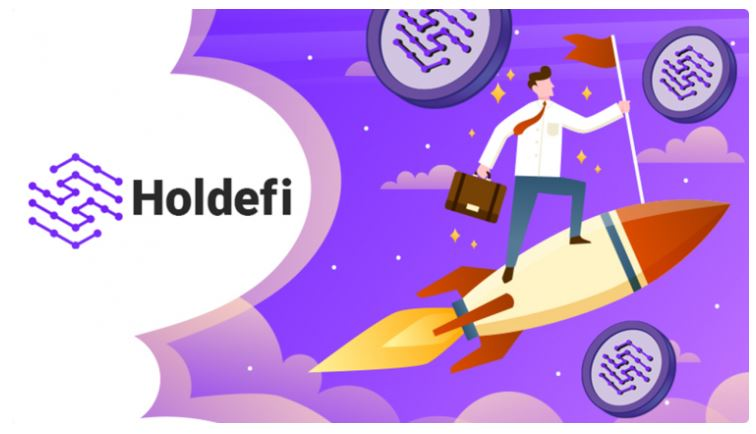 Holdefi:DeFiの未来を形作るユニークな分散型貸付プラットフォーム