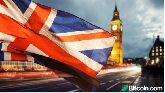イングランド銀行と大蔵省が中央銀行デジタル通貨タスクフォースを立ち上げる