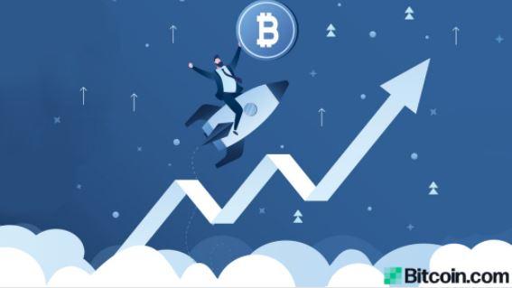 ファインダーのビットコイン予測調査は、回答者が6桁のBTC価格を予測していることを示しています