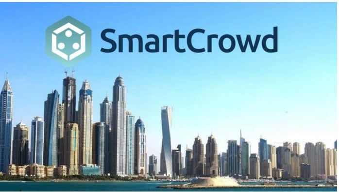 SmartCrowdはTezosブロックチェーンを統合して、MENAへの不動産投資に革命をもたらします