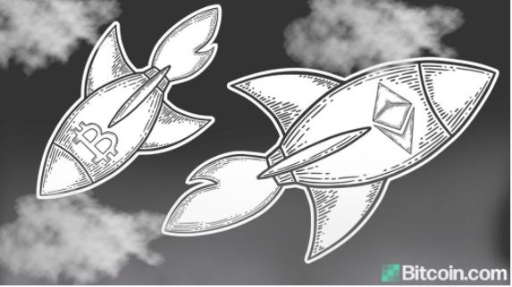Fundstratブリーフィングは6桁のビットコイン価格予測、1万ドルのイーサリアム目標を維持