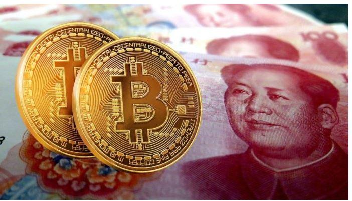 BTCマイニング、取引活動に対する中国の新たな脅威の後、ビットコインは7%減少