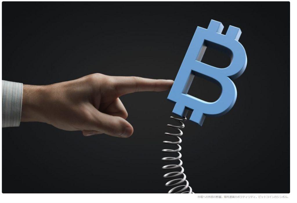 今後のボラティリティ:ビットコインと暗号のカオスが始まったばかりである理由