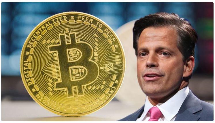 私は$ 100,000ビットコインの価格目標であるAnthonyScaramucciを支持します