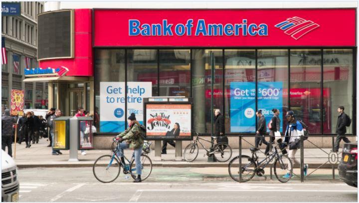 バンクオブアメリカが暗号通貨研究チームを設立