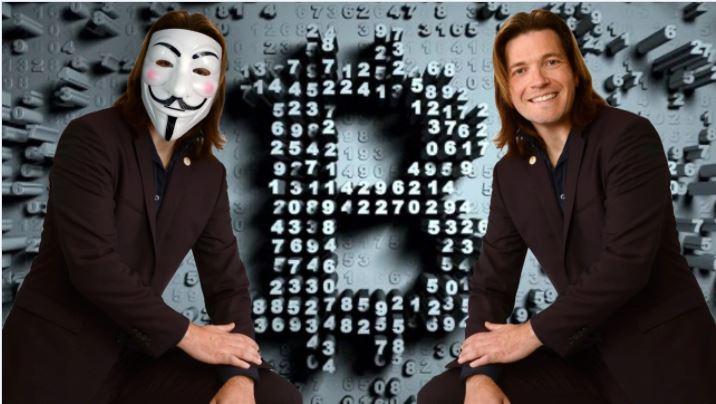 自称ビットコイン発明家イェルク・モルトが暗号年金詐欺の疑いで逮捕された
