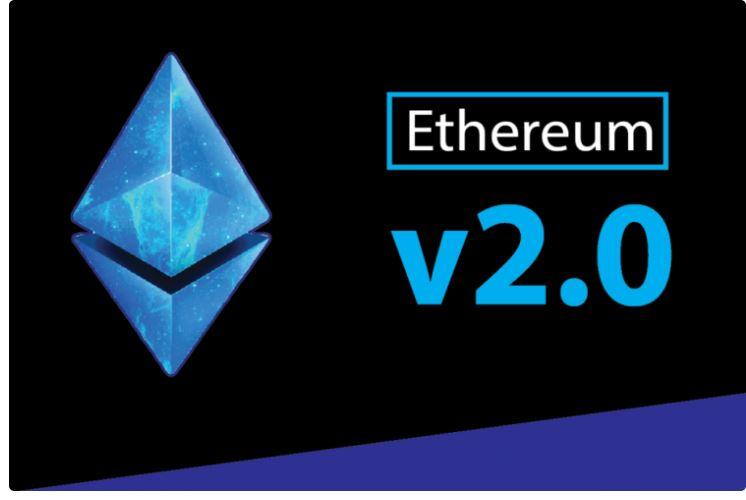 ETH2.0アップグレード用イーサリアムEIP-3675がGitHubでリリース