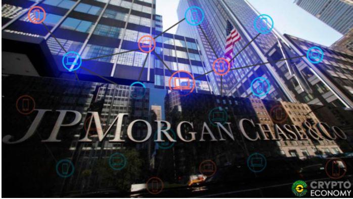 JPモルガンはリテールクライアントに5つの暗号通貨ファンドへのアクセスを提供しています