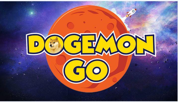 拡張現実ベースのDogemonGoモバイルゲームにより、プレイヤーはDogecoinを獲得できます