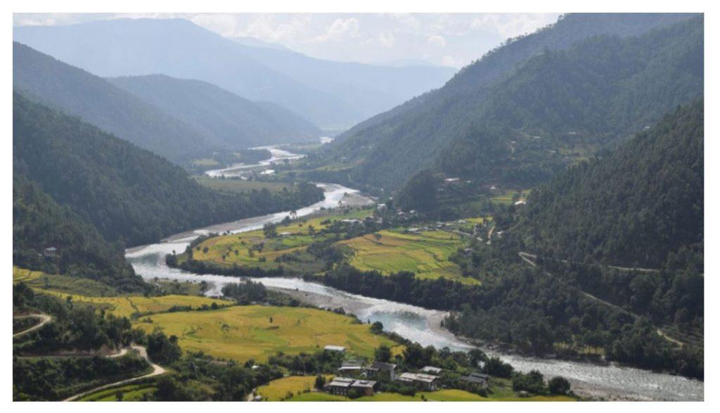 ブータン中央銀行がリップル社のCBDCソリューションを採用