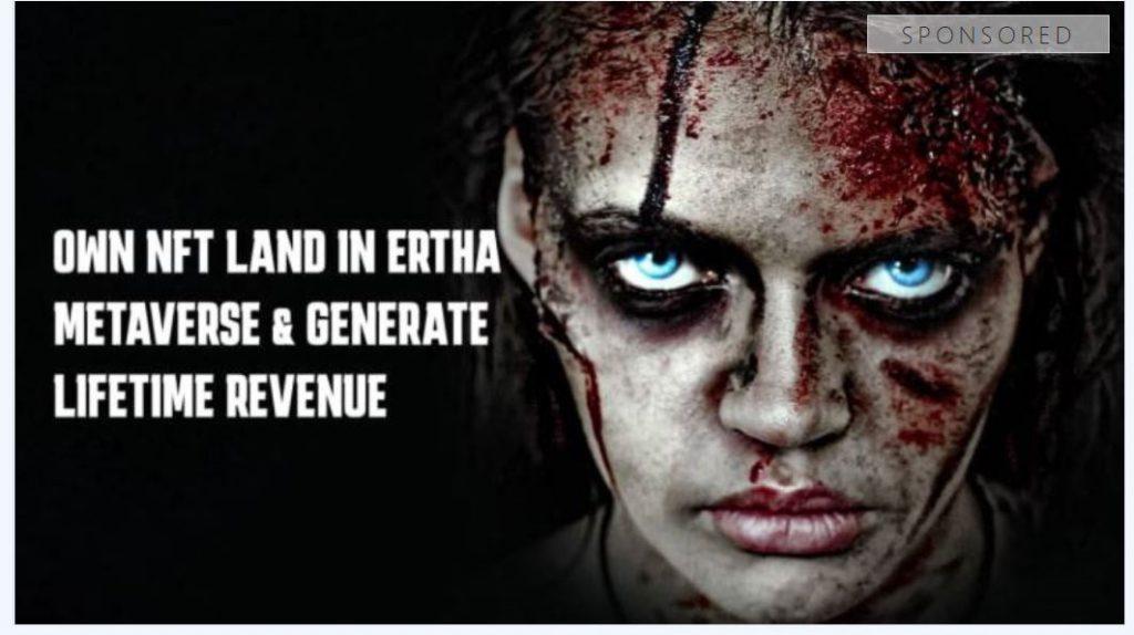 Ertha – Binanceスマートチェーン上の新しいダイナミックなNFTメタバース
