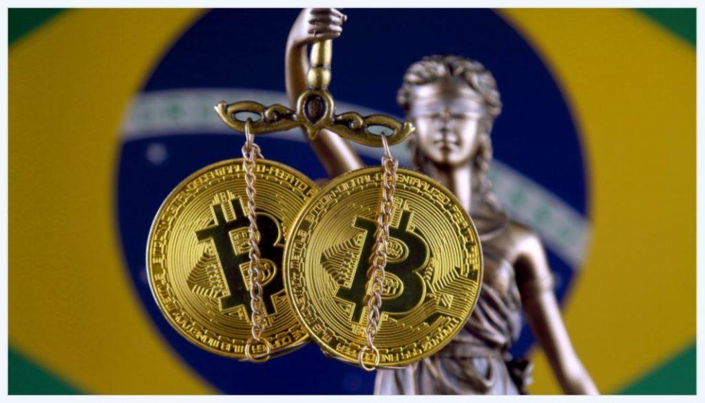 ビットコインはまもなくブラジルの通貨になる、と連邦政府の副大臣Aureo Ribeiroが発表