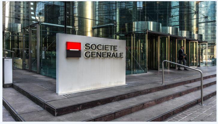 フランス第3位の銀行 ソシエテ・ジェネラル社がDefiプロトコルMakerdaoの使用を提案