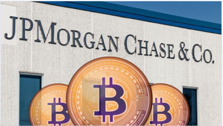 JPモルガン:機関投資家は金を捨ててビットコインに乗り換え、より優れたインフレーションヘッジになると考える